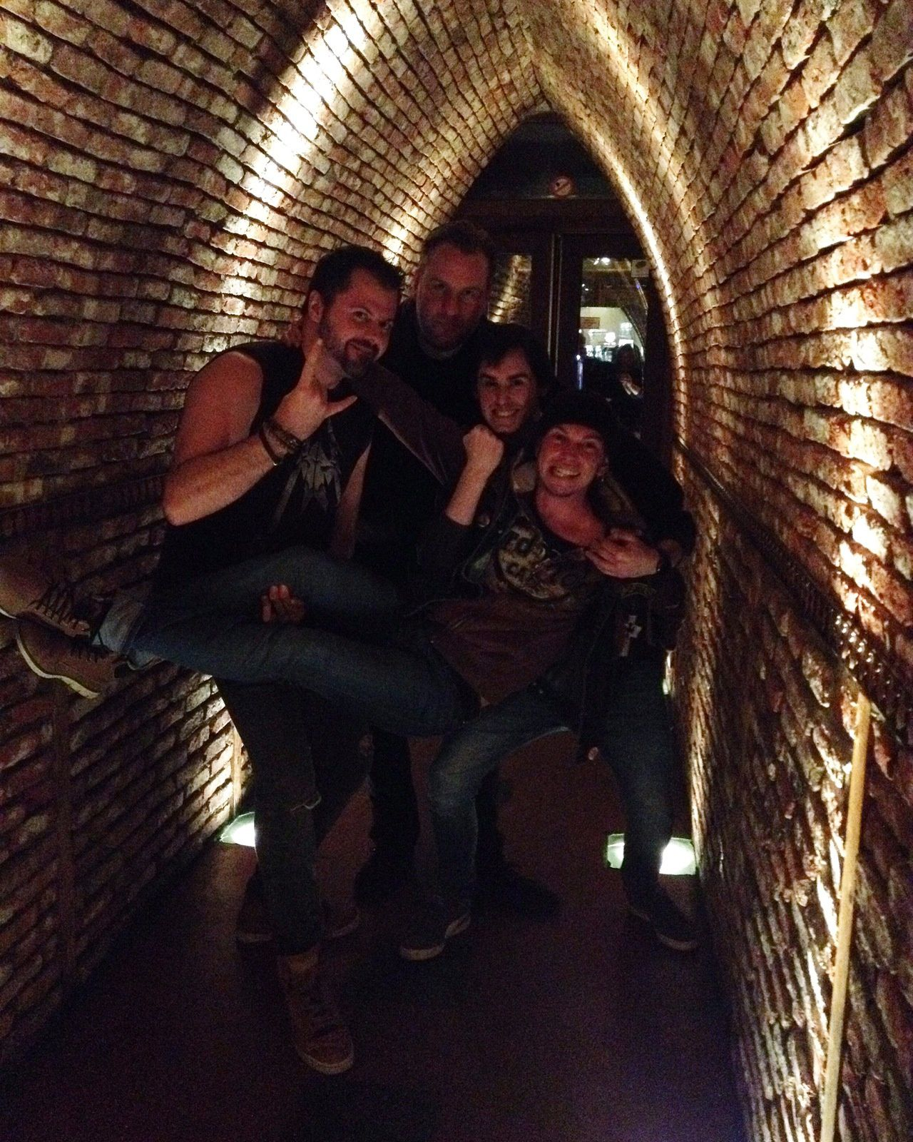 ▶ Photos / Videos - Slither (F) (METALLICA tribute band) @ Rock Classic - 16/02/2018