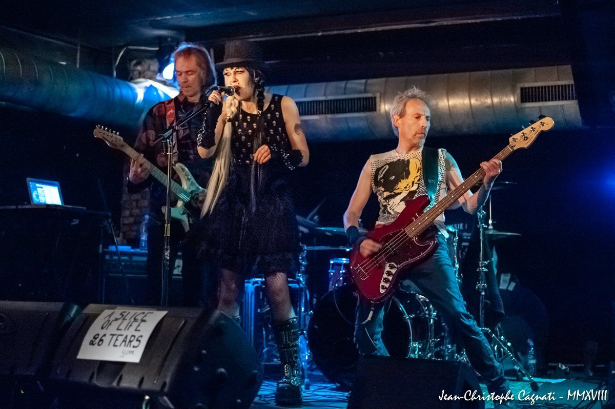 ▶ Photos - Twenty Six Tears @ Rock Classic - 13/04/2018