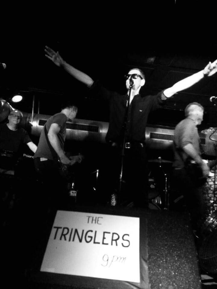 ▶ Photo / Videos - The Tringlers @ Rock Classic - 02/06/2018