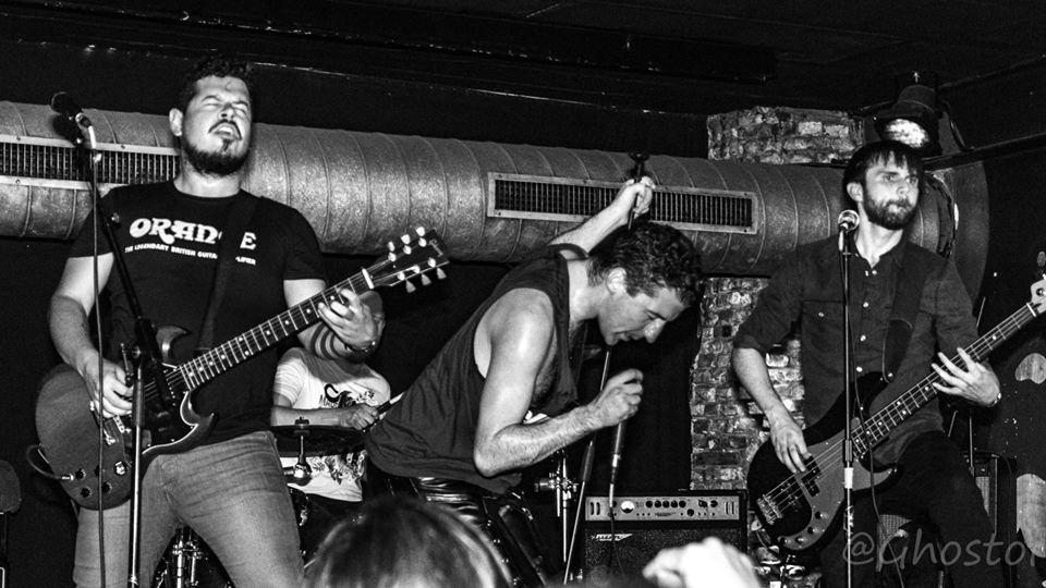 ▶ Photos - Electric Kandy @ Rock Classic - 21/06/2018