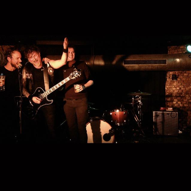 ▶ Photos / Videos - Stavanger @ Rock Classic - 12/10/2018