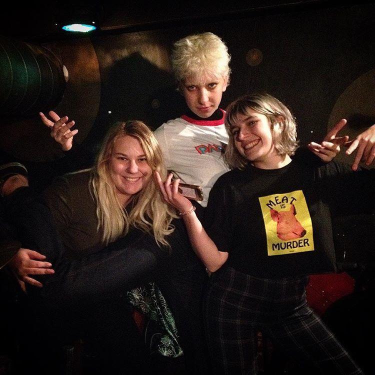 ▶ Photos / Videos - Dragon's daughters @ Rock Classic - 23/11/2018