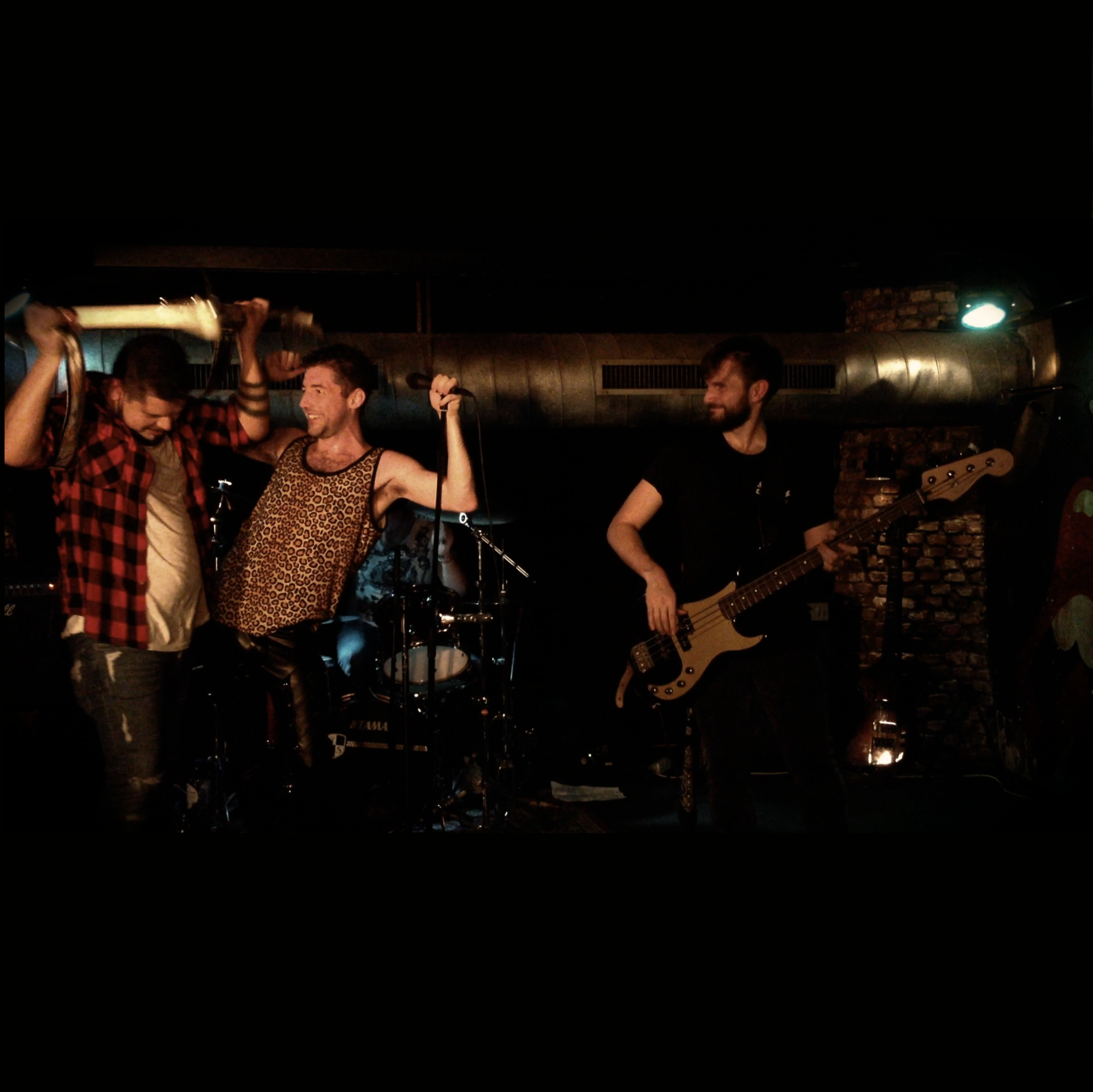 ▶ Photos / Videos - Electric Kandy @ Rock Classic - 01/12/2018