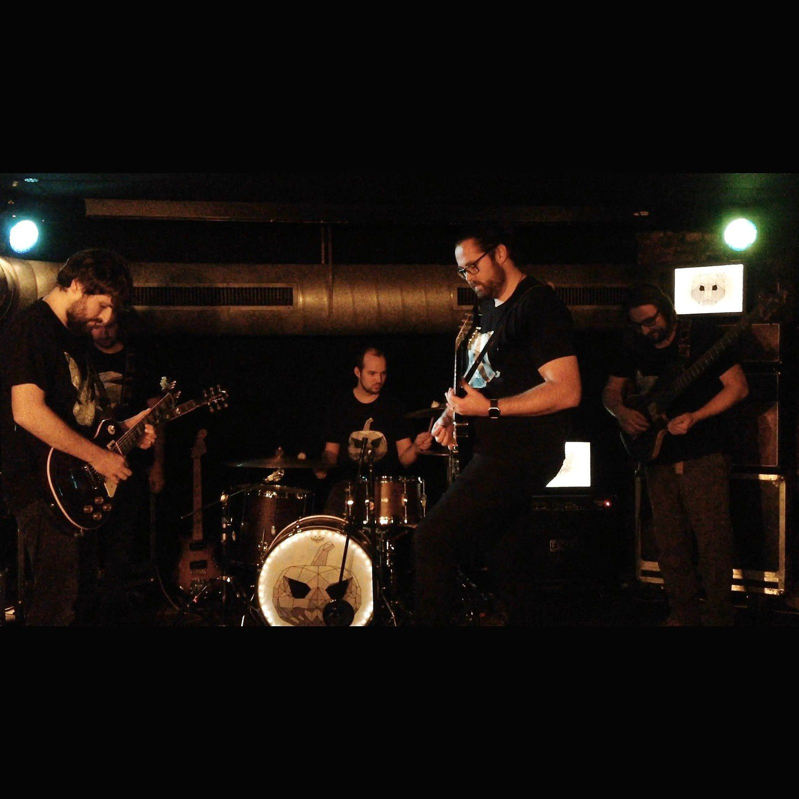 ▶ Photo / Videos - Celestial Wolves @ Rock Classic - 20/12/2019
