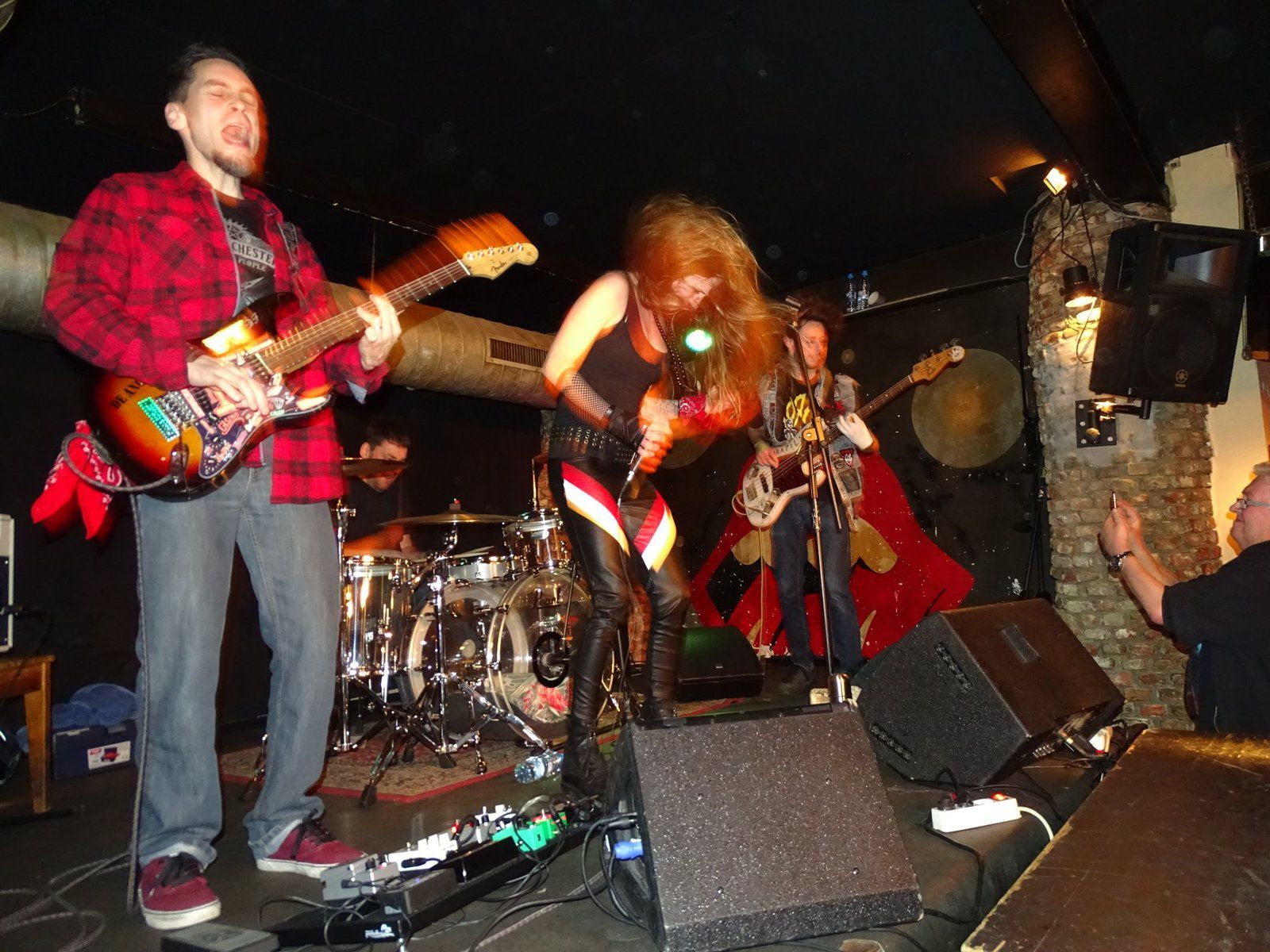 ▶ Photos - Bac One-Eleven @ Rock Classic - 19/01/2019