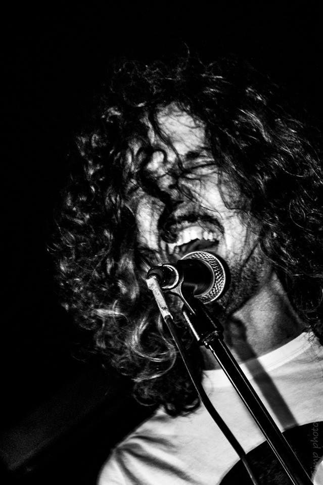 ▶ Photos - Supergarden (Soundgarden tribute band) @ Rock Classic - 25/01/2019