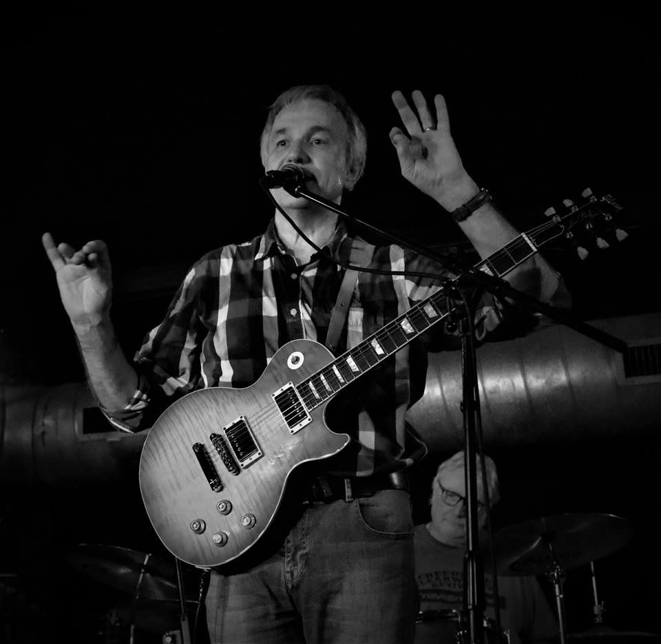 ▶ Photos / Videos - Travelin'Band ( Creedence Clearwater Revival tribute band ) @ Rock Classic - 29/02/2019