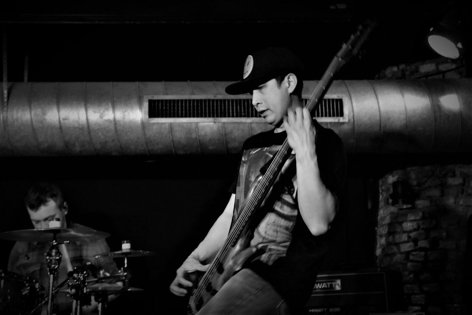 ▶ Photos - Wet Bandits @ Rock Classic - 15/03/2019