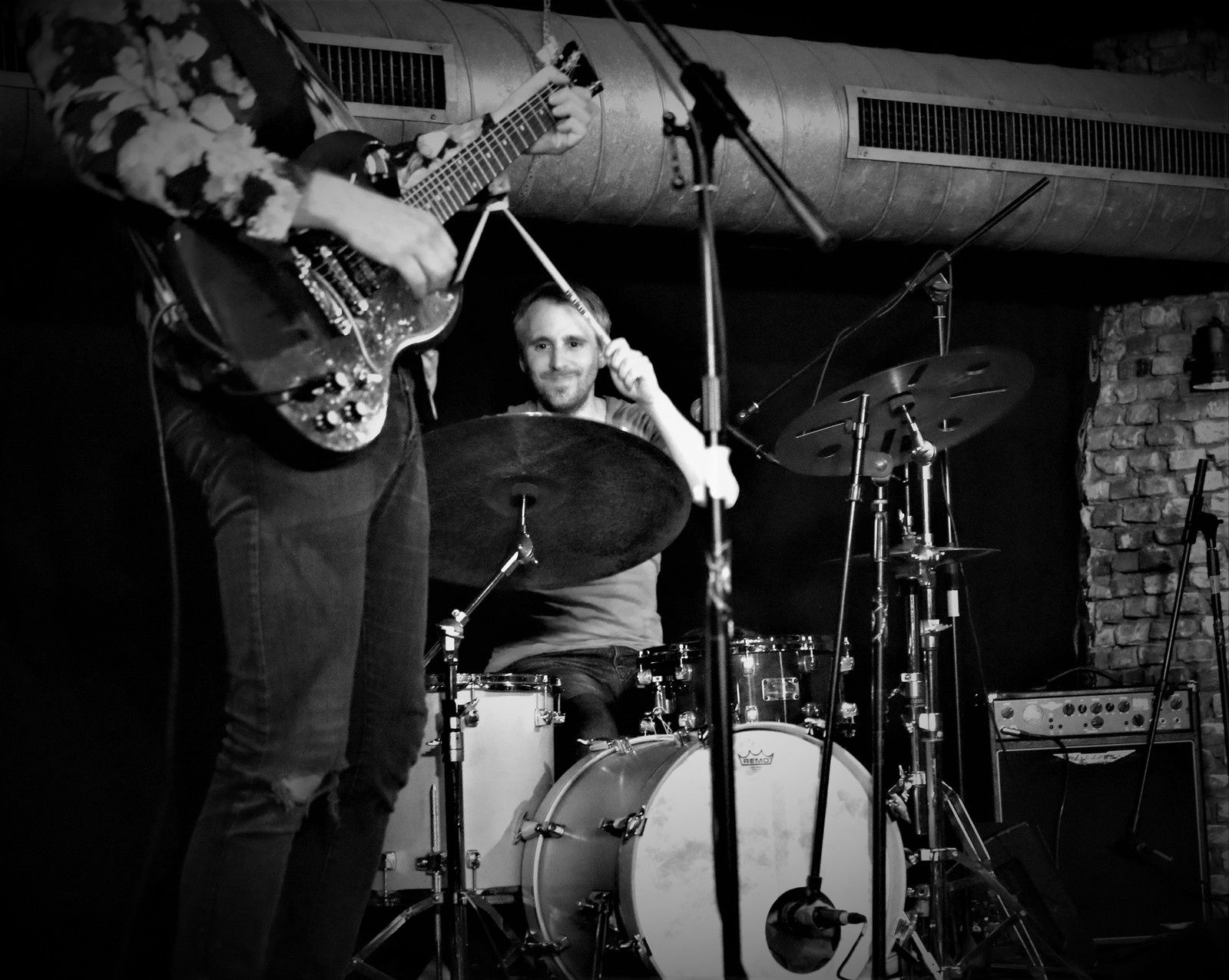 ▶ Photos - Trainwreck trio (Australie) @ Rock Classic - 31/05/2019