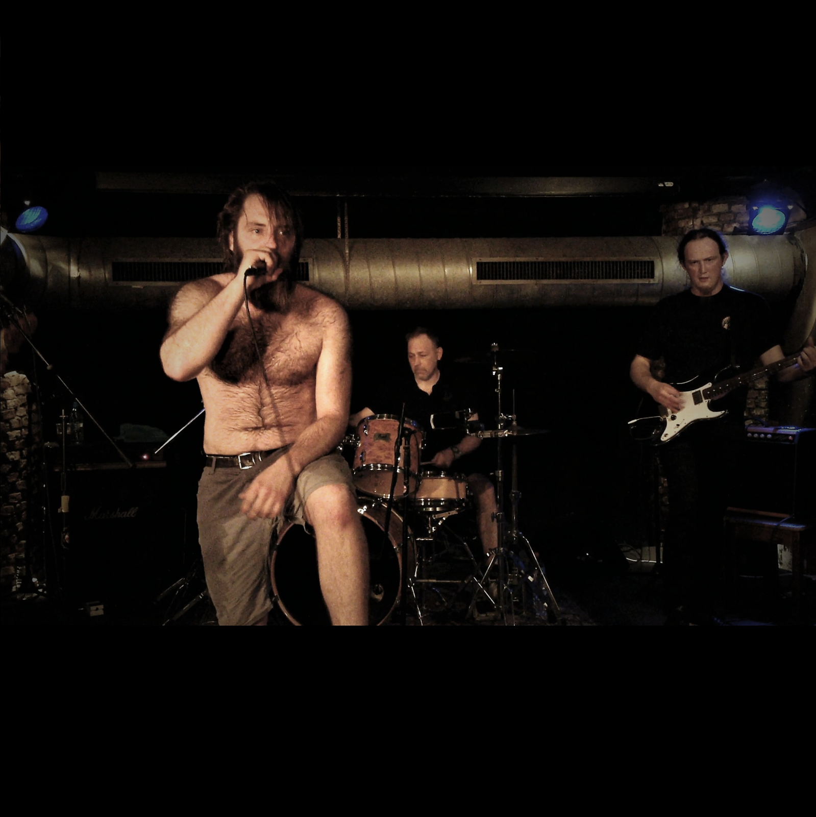 ▶ Photos / Videos - Born as ghosts (RAGE AGAINST THE MACHINE tribute band) - 08/06/2019
