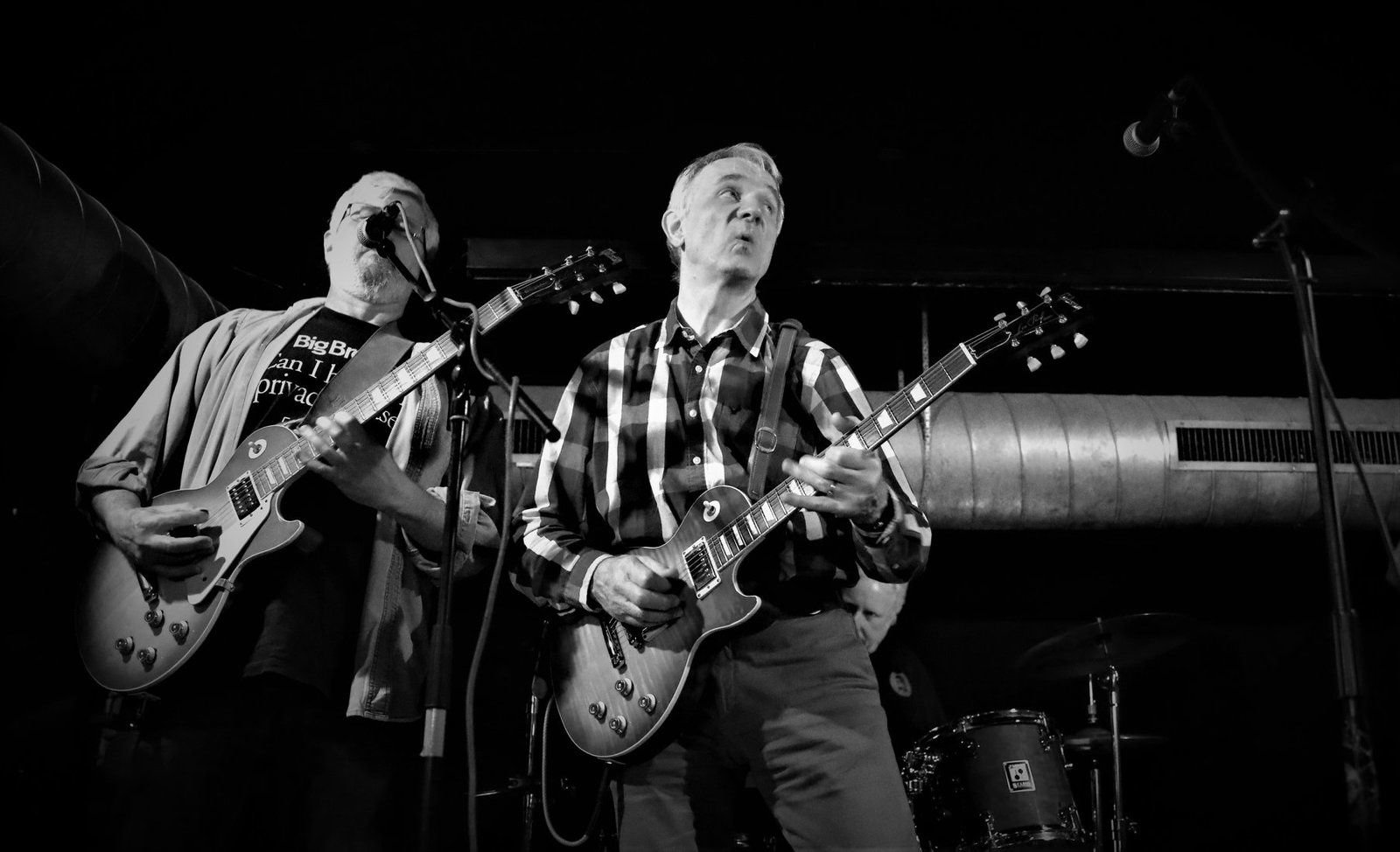 ▶ Photos - WOODSTOCK 50 ans - Travelin'Band ( Creedence Clearwater Revival tribute band ) @ Rock Classic - 15/11/2019
