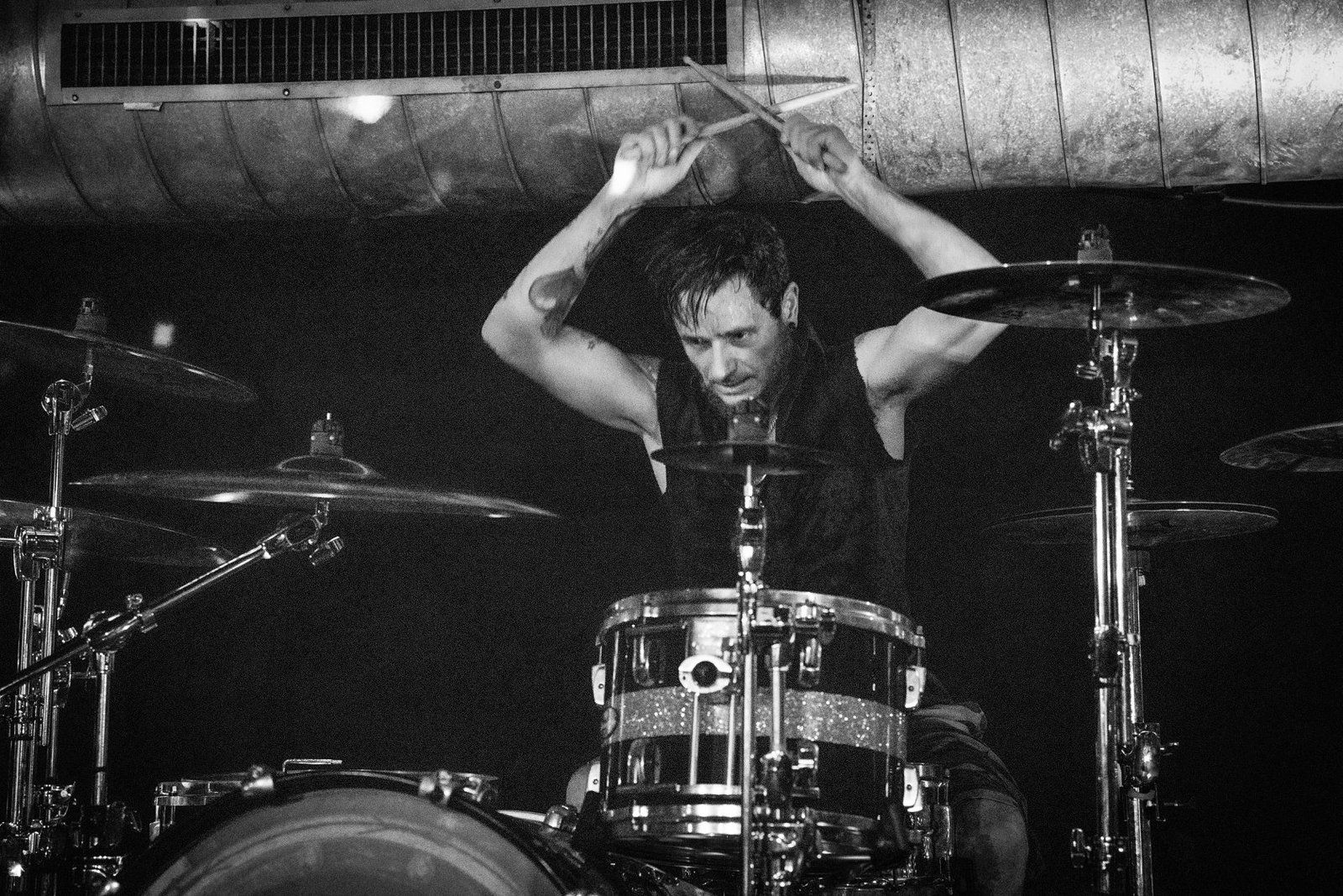 🎸 Photos - Hot For Doom @ Rock Classic - 06/03/2020
