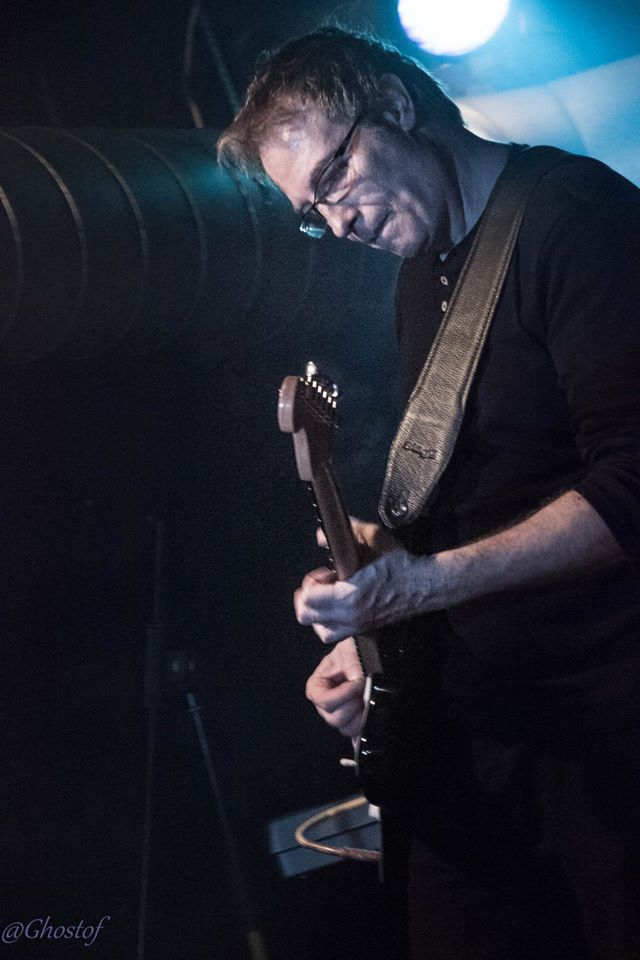 🎸 Photos - The Lovecats (THE CURE Tribute band) @ Rock Classic - 28/01/2017