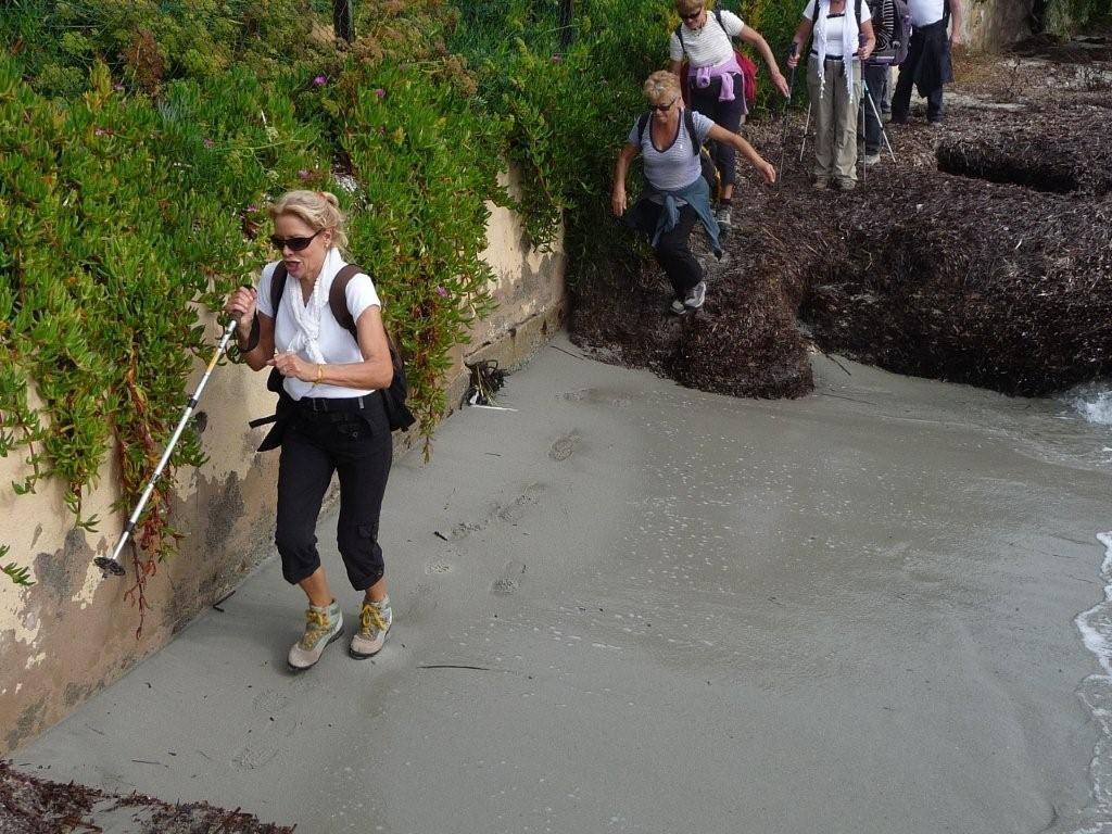 St.tropez-sentier du littoral-n°1