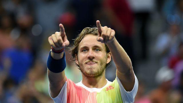 Le programme de cette première journée à Roland-Garros