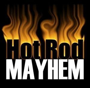 CD review HOTROD MAYHEM EP