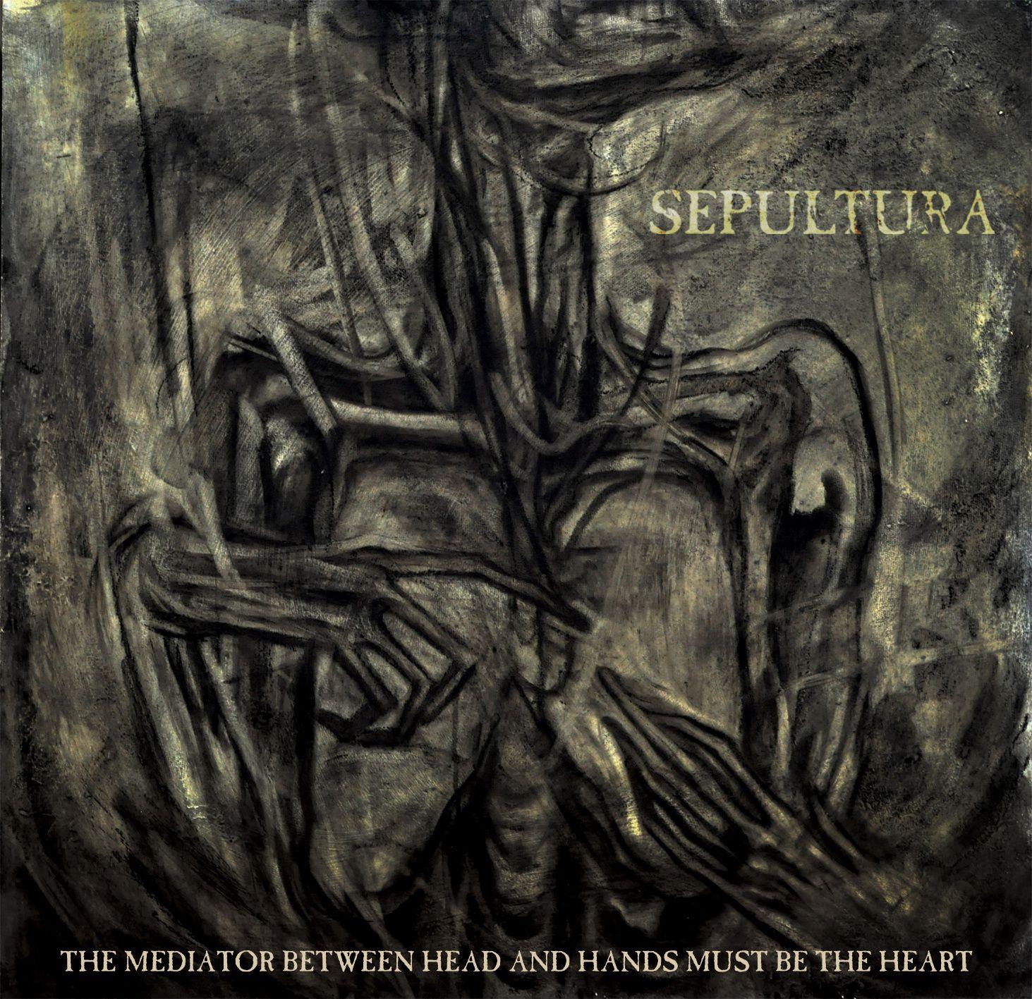 SEPULTURA reveals tracklist and cover of the new album
