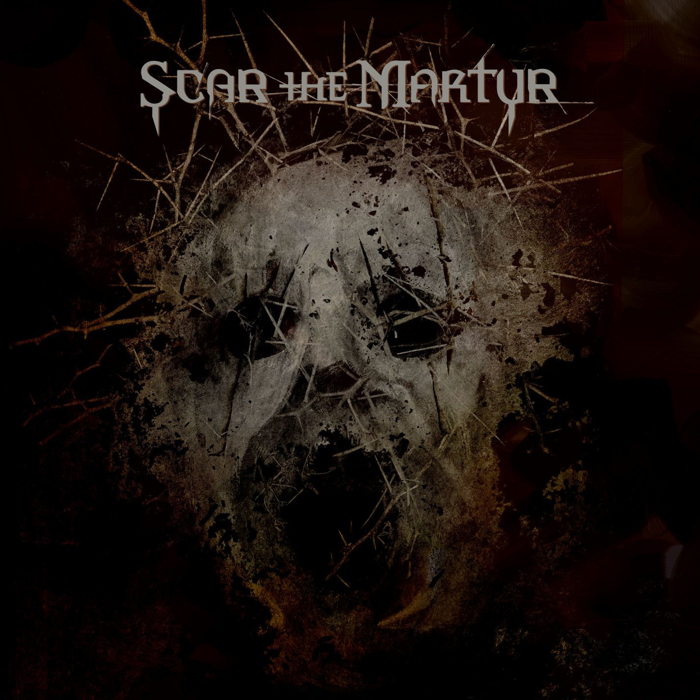 """CD review SCAR THE MARTYR """"Scar the martyr"""""""