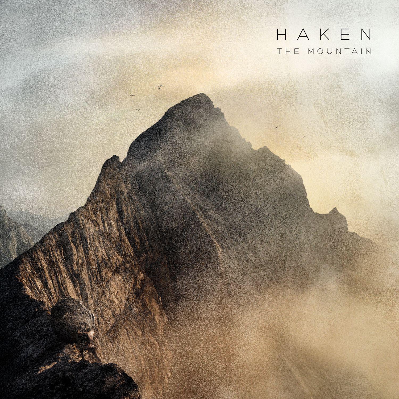 "CD review HAKEN ""The mountain"""