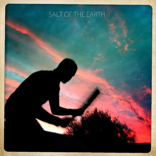 """CD review SHIT THE COW """"Salt of the earth"""" EP"""