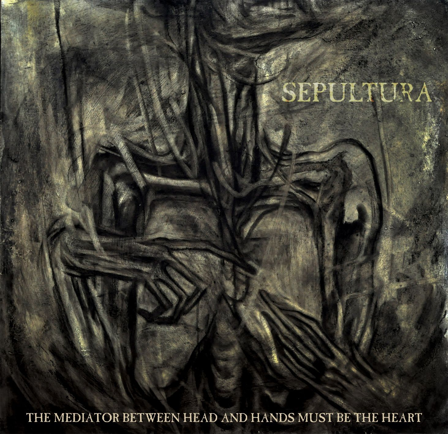 """CD review SEPULTURA """"The mediator between head and hands must be the heart"""""""