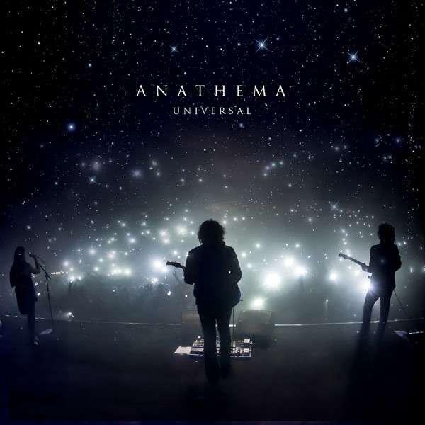 "CD review ANATHEMA ""Universal"""