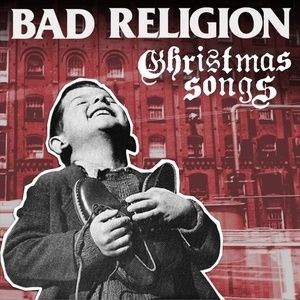 """CD review BAD RELIGION """"Christmas songs"""" EP"""