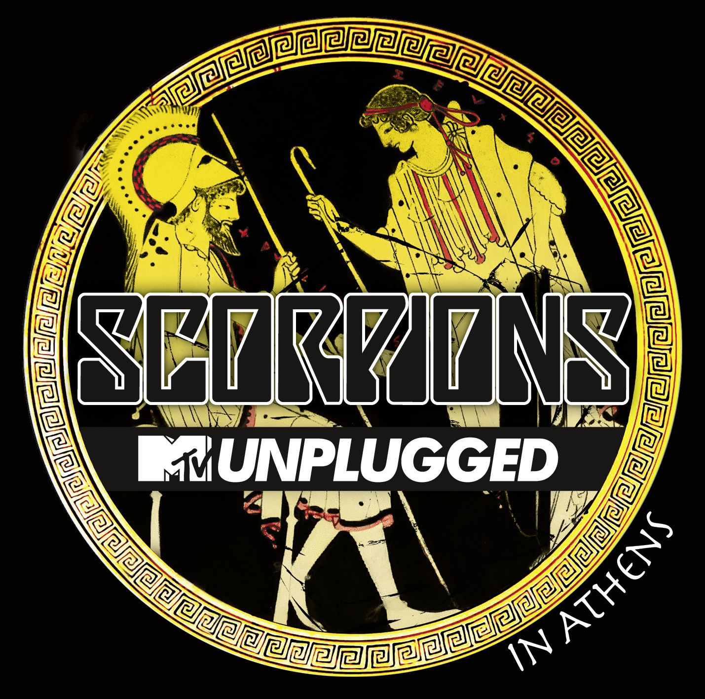 """CD review SCORPIONS """"MTV Unplugged - live in Athens"""""""