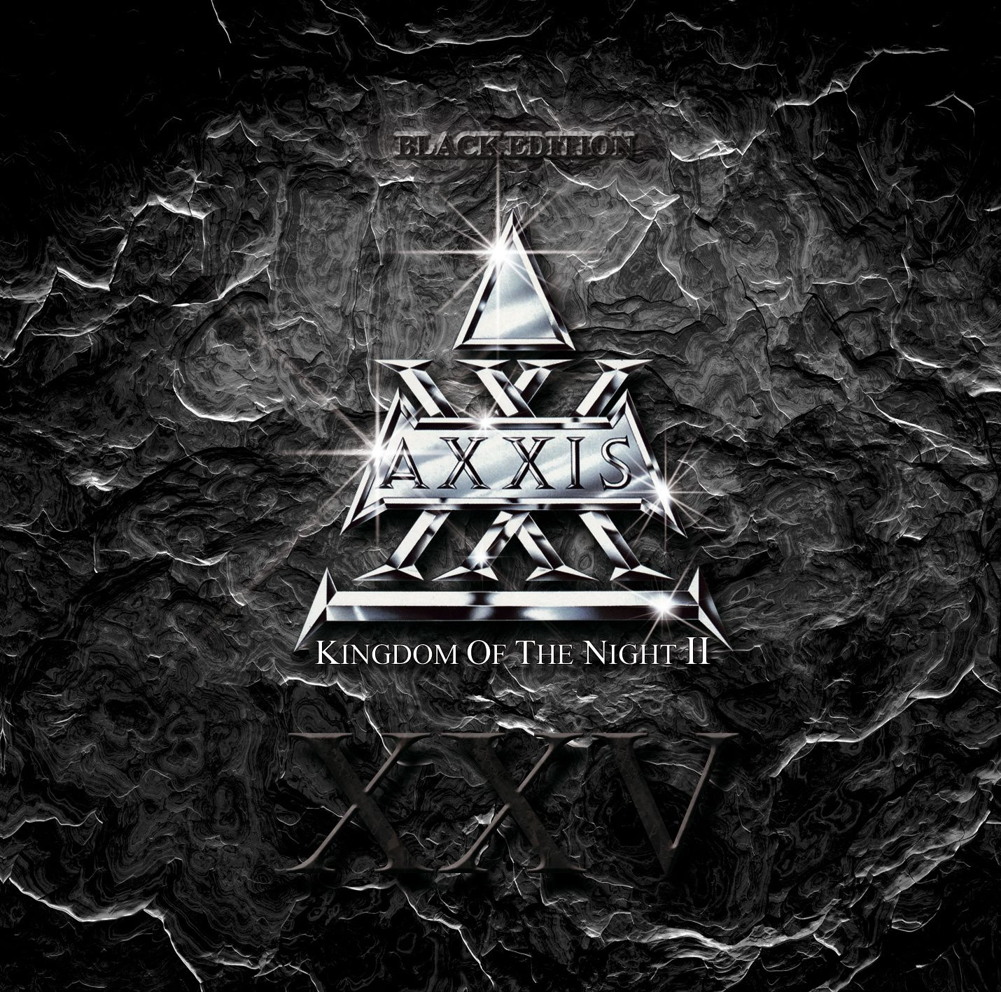 """CD review AXXIS """"Kingdom of the night II"""""""