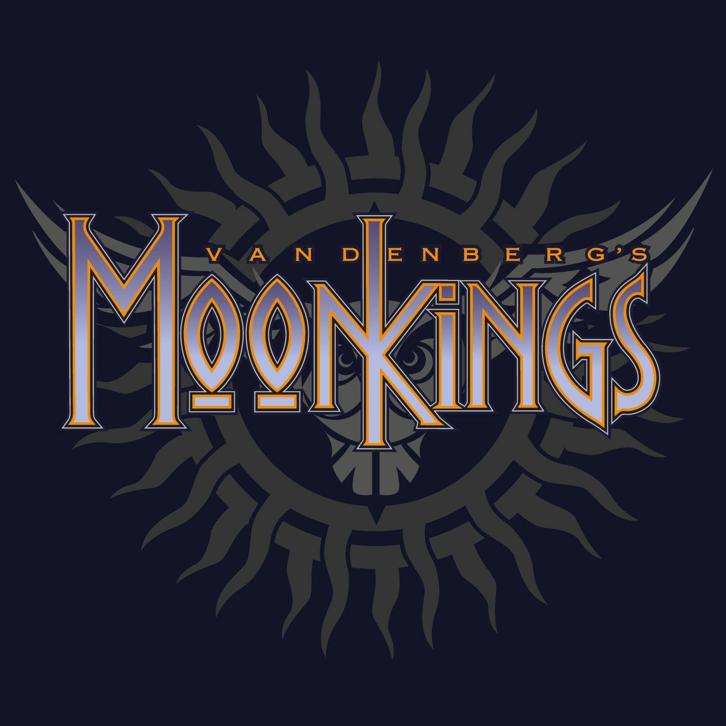 """CD review VANDENBERG'S MOONKINGS """"Vandenberg's Moonkings"""""""