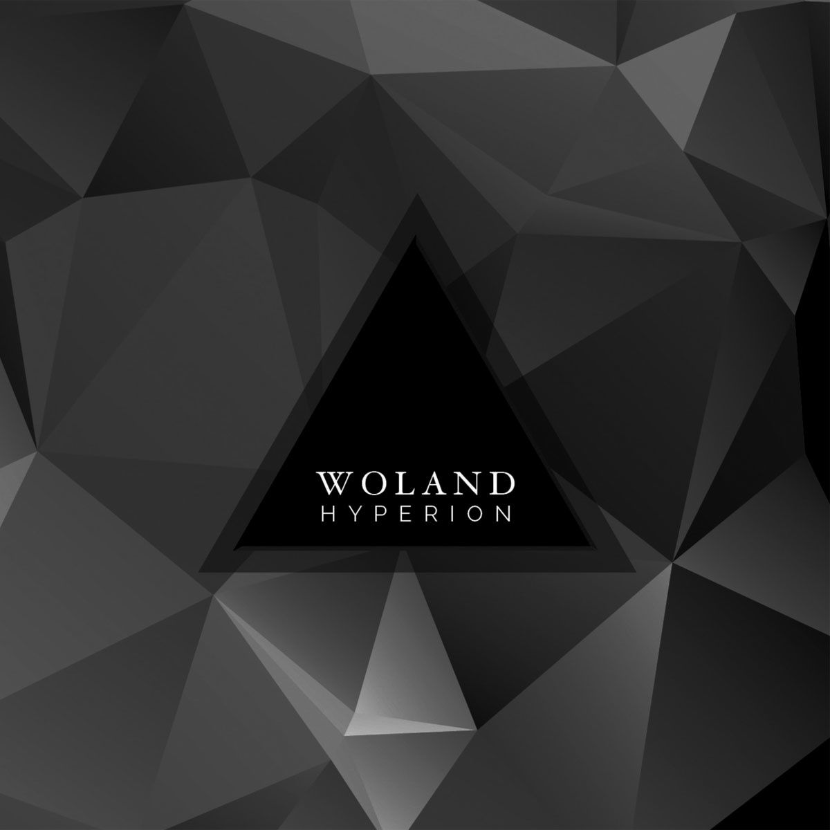 """CD review WOLAND """"Hyperion"""""""