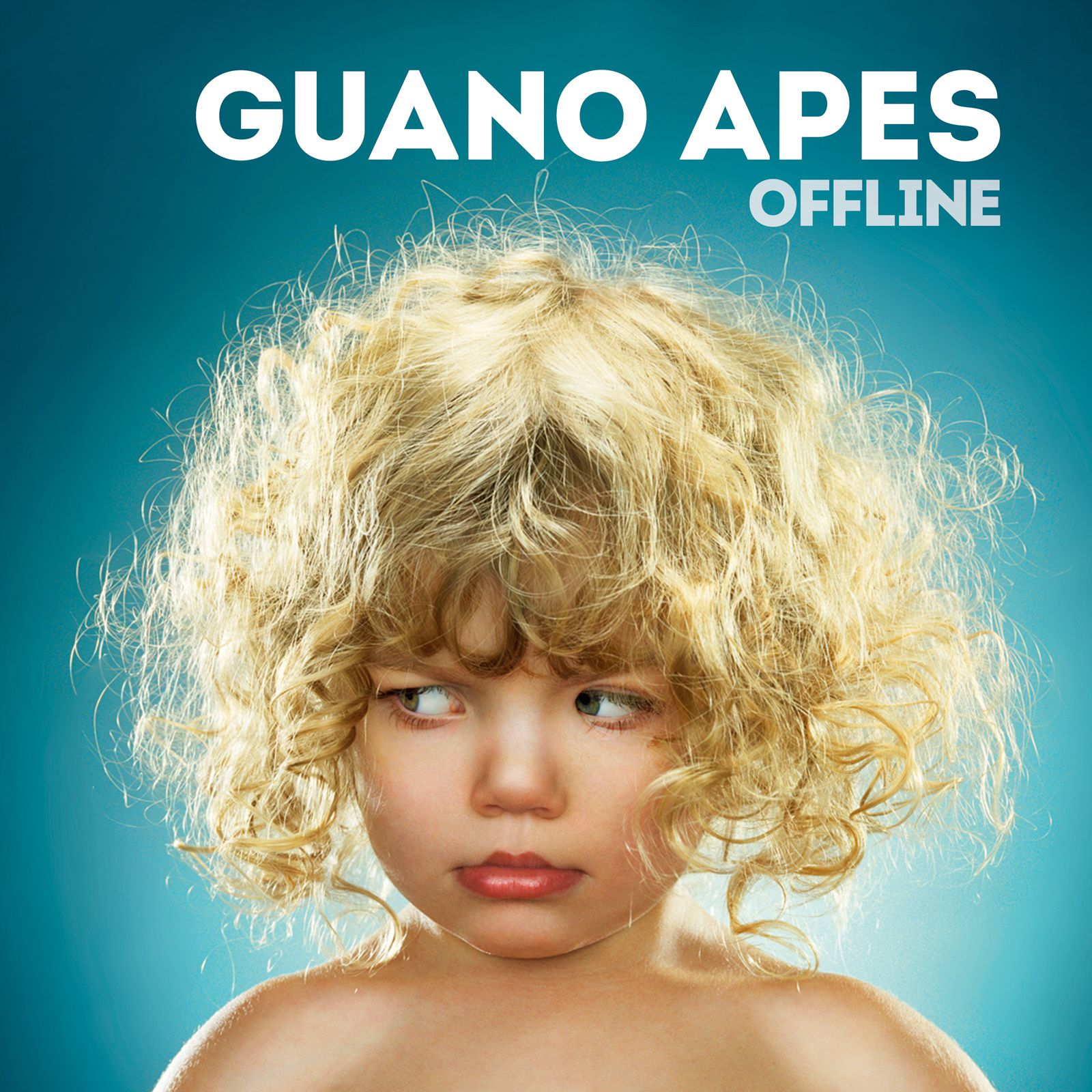 New album from the GUANO APES