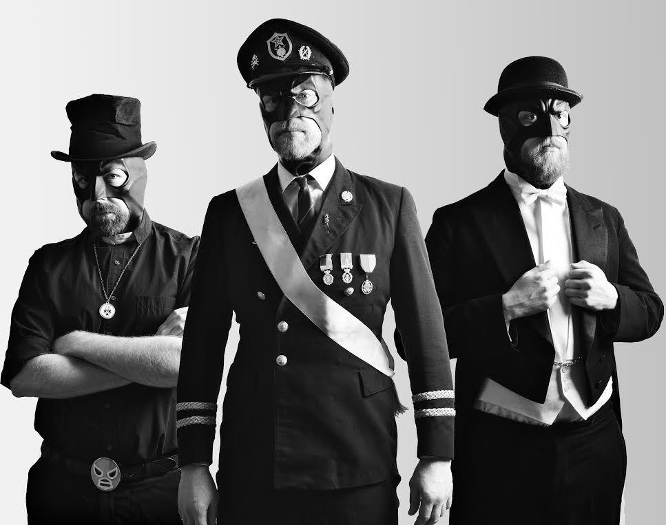 Photo: Band Promo