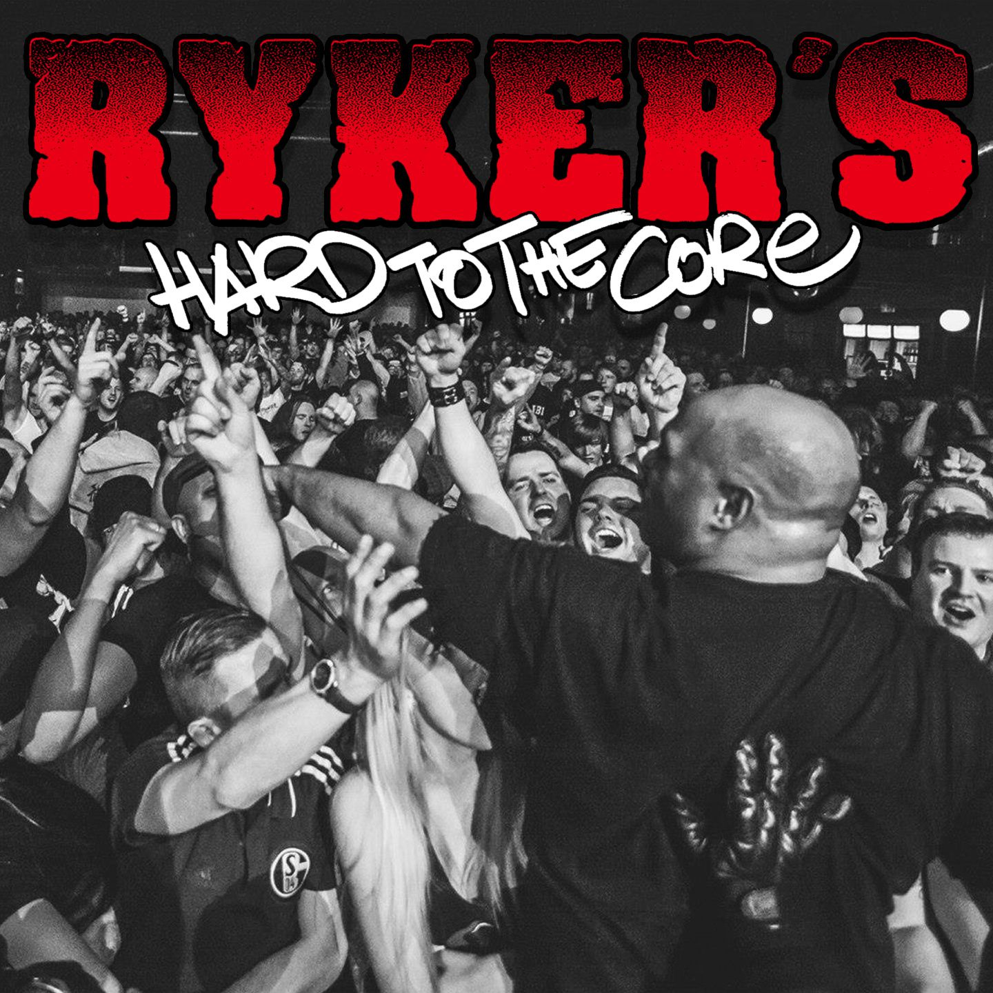 """CD review RYKER'S """"Hard to the core"""""""
