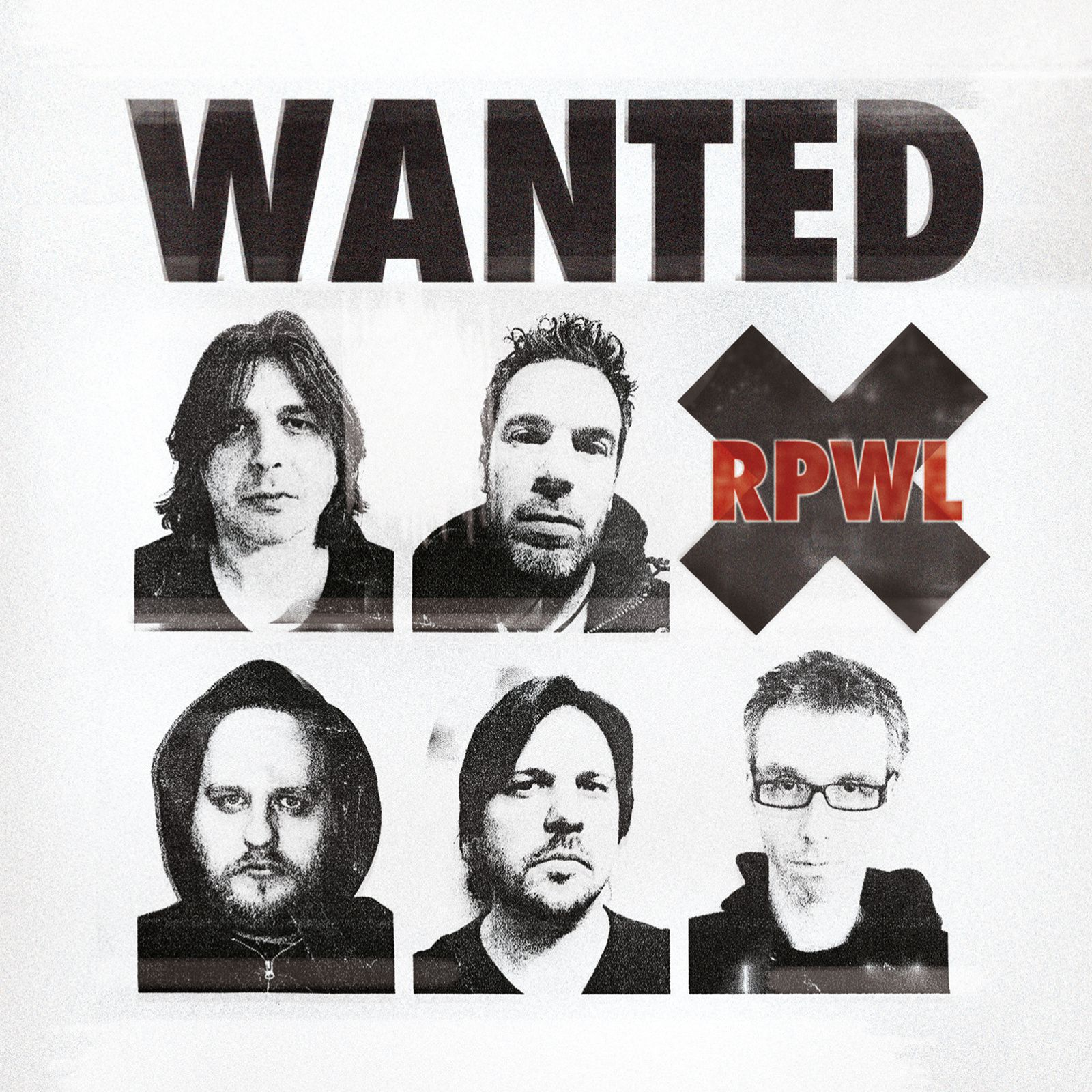 """CD review RPWL """"Wanted"""""""