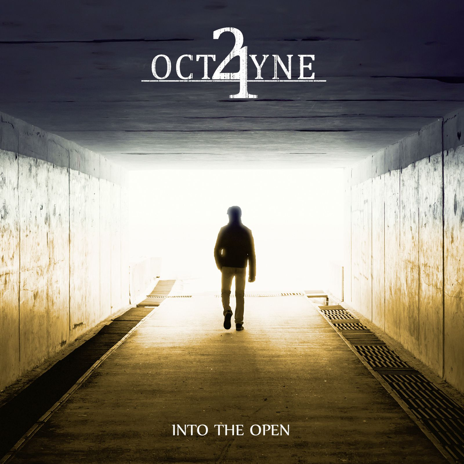 """CD review 21 OCTAYNE """"Into the open"""""""