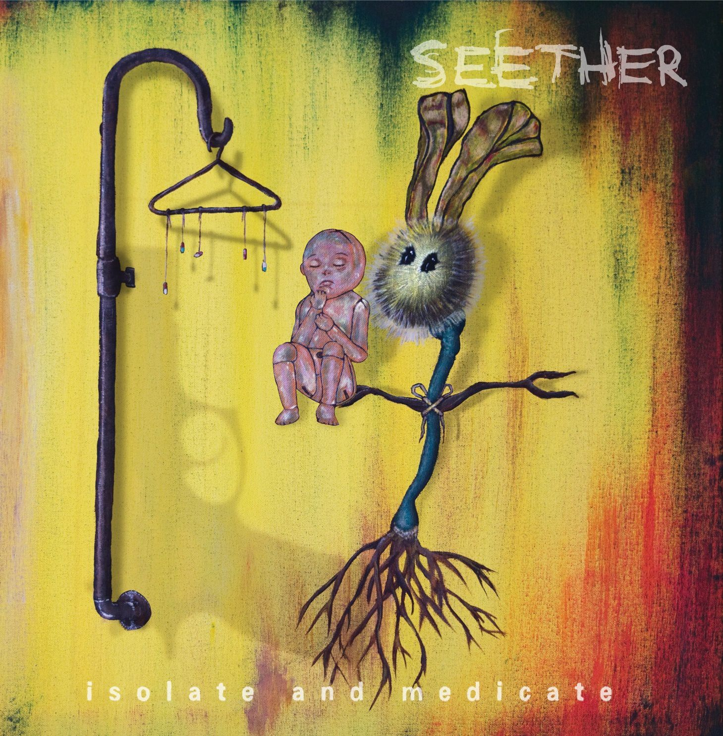 """CD review SEETHER """"Isolate and medicate"""""""