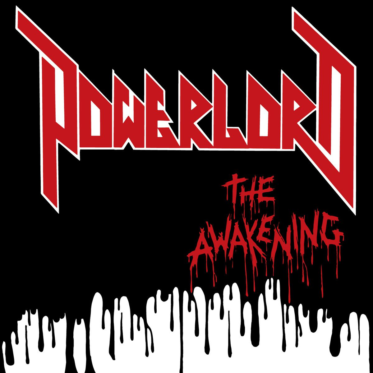"""CD review POWERLORD """"The awakening"""" re-release"""