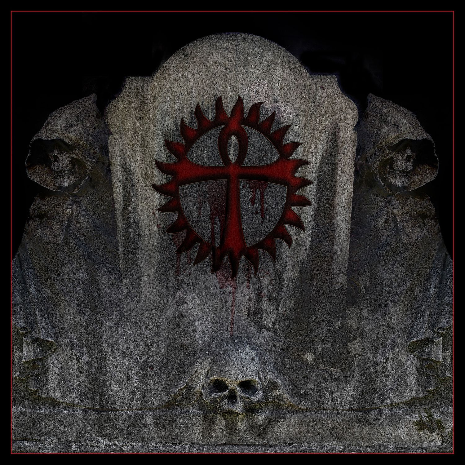 """CD review ZOLTAN """"Tombs of the blind dead"""""""