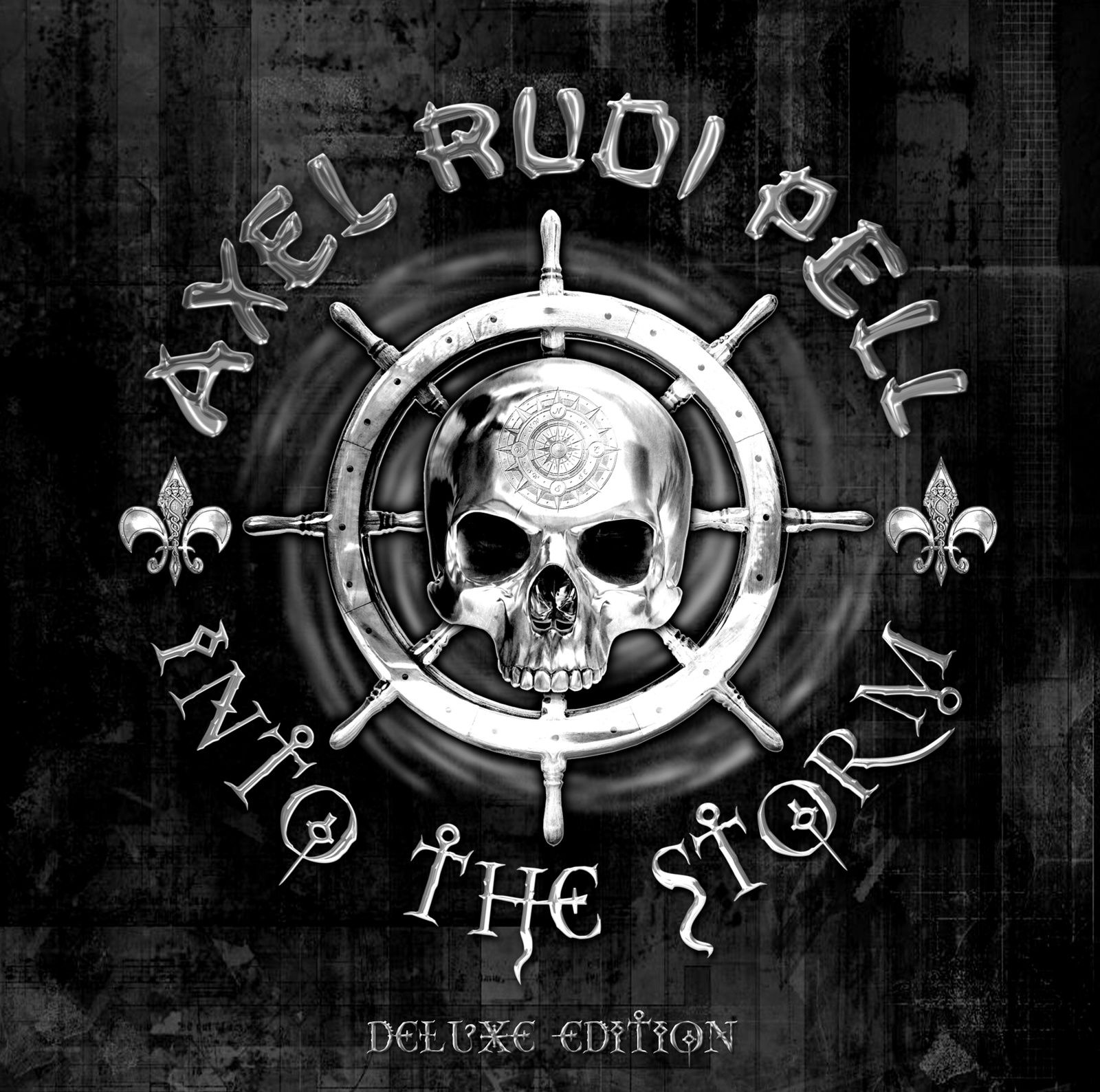 """CD review AXEL RUDI PELL """"Into the storm"""" Deluxe Edition"""