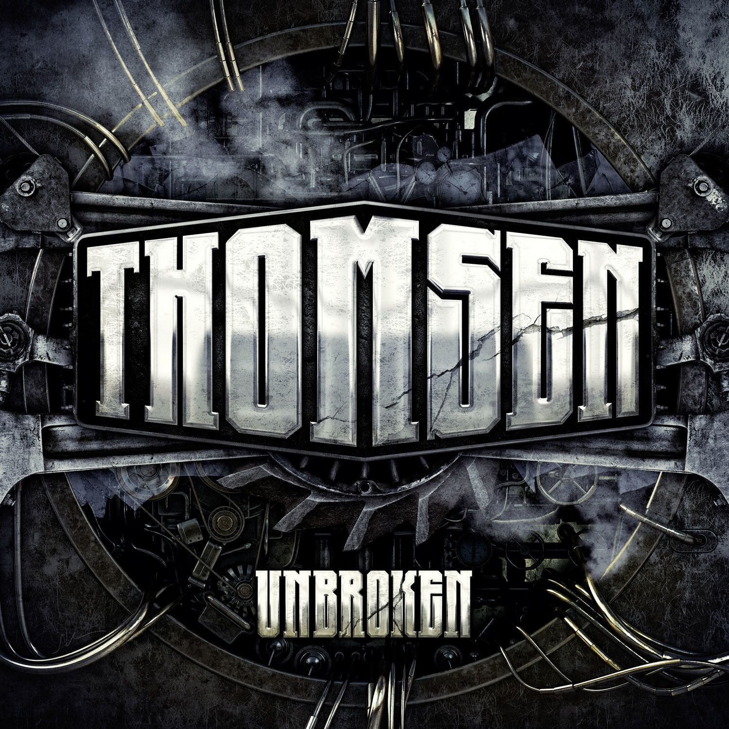 New video from THOMSEN