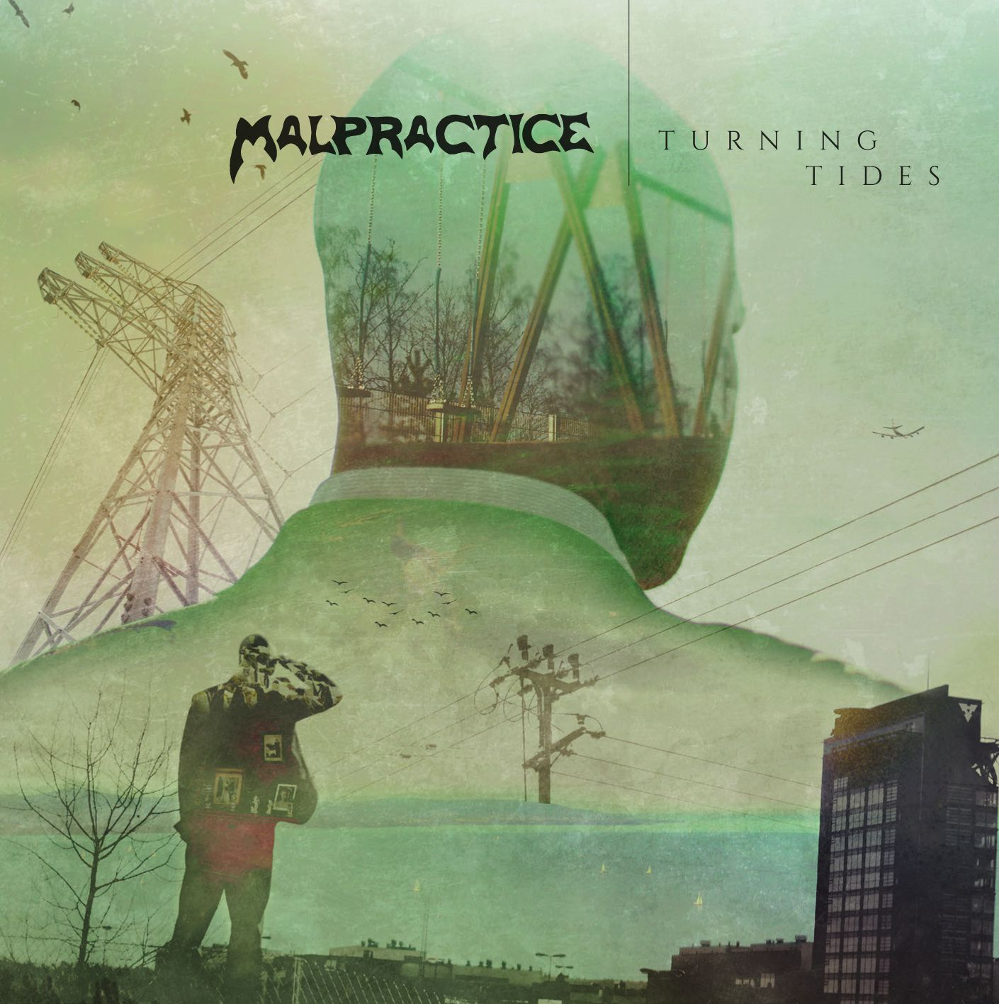 """CD review MALPRACTICE """"Turning tides"""""""