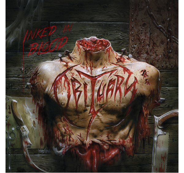 First trailer from the coming OBITUARY album