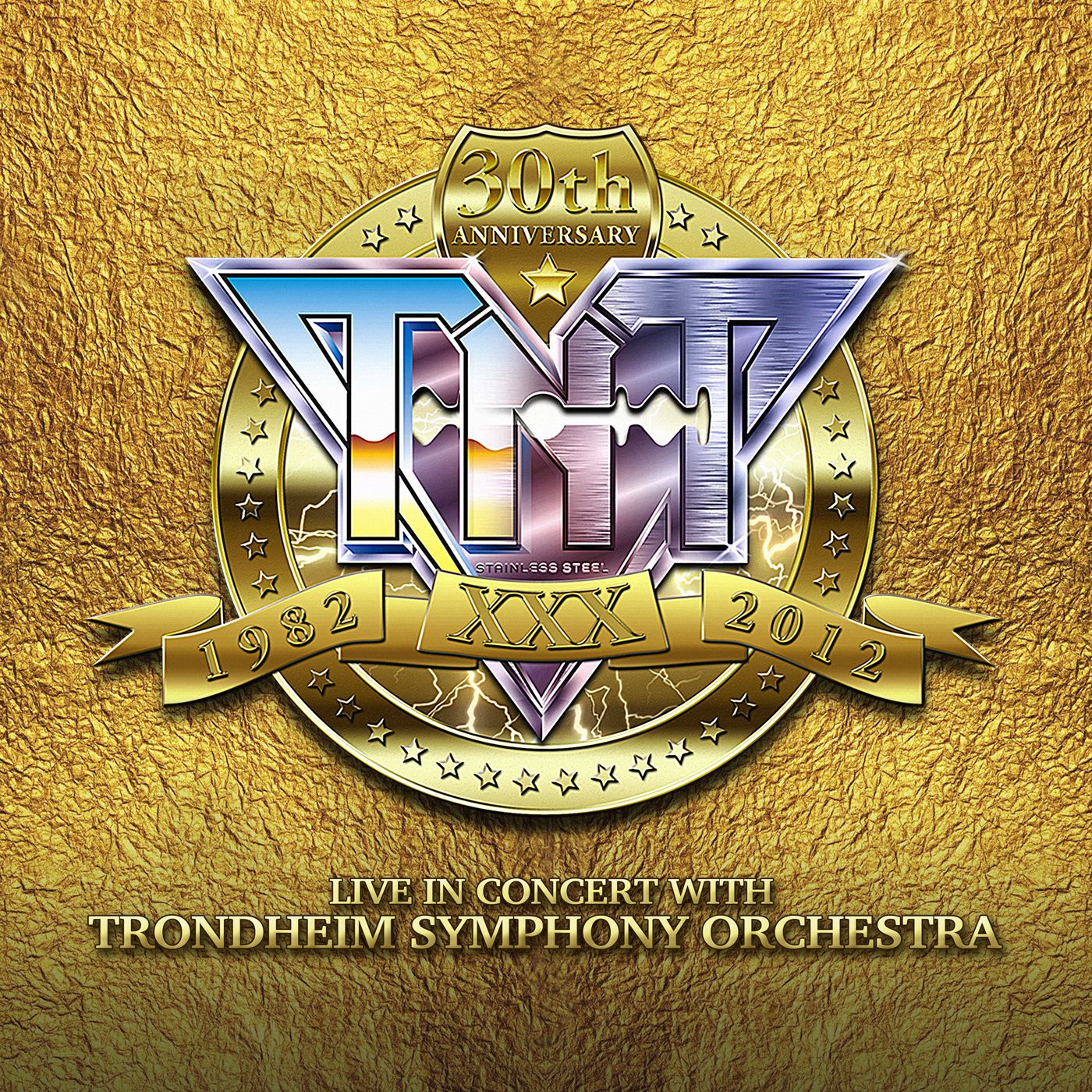 New live recording from TNT