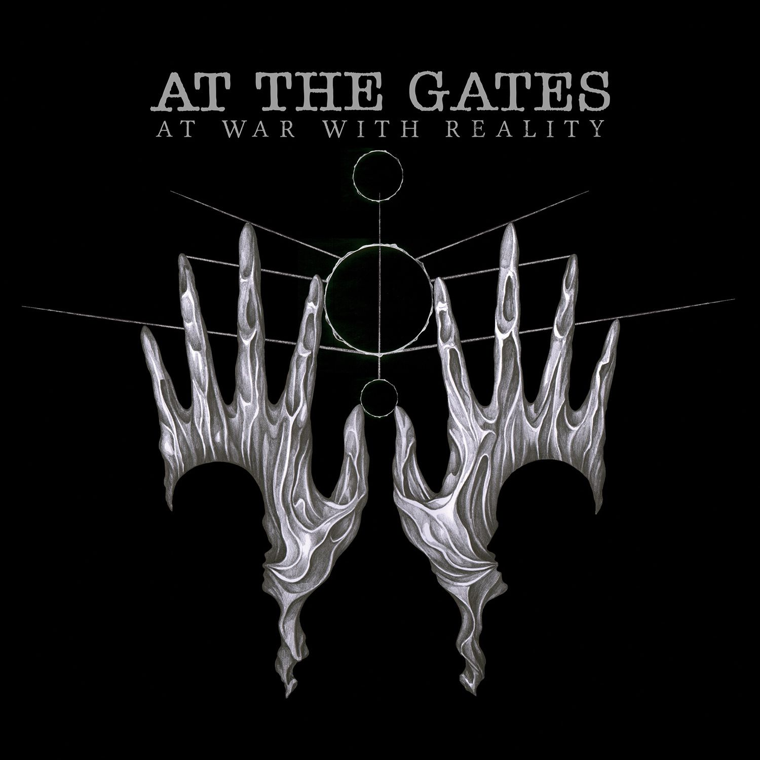 AT THE GATES reveal cover from the upcoming album