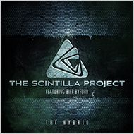 """CD review THE SCINTILLA PROJECT """"The hybrid"""""""