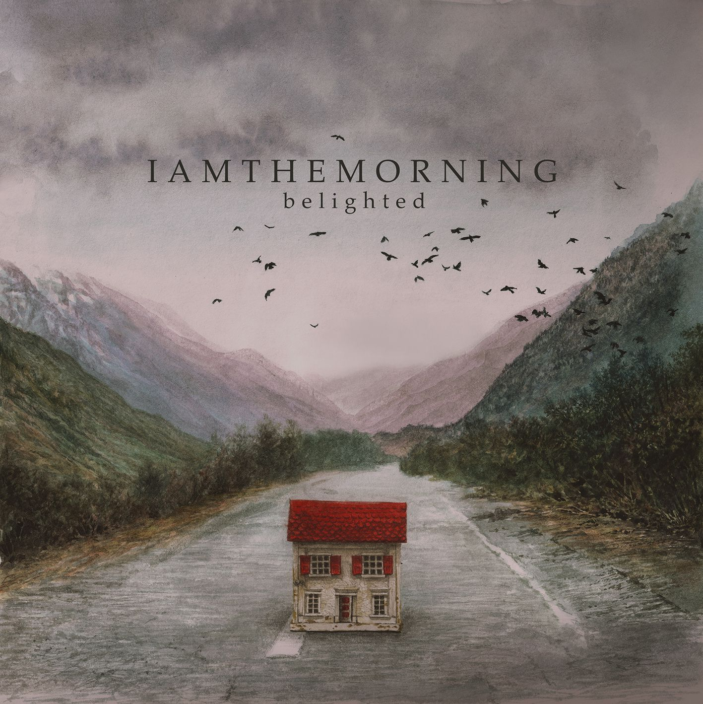 """CD review IAMTHEMORNING """"Belighted"""""""