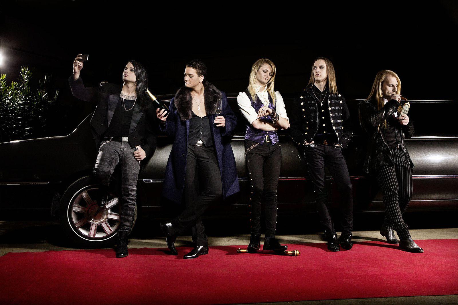 Photo: AFM Records (Promo)