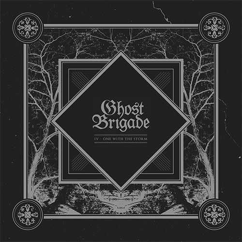 New teaser from GHOST BRIGADE