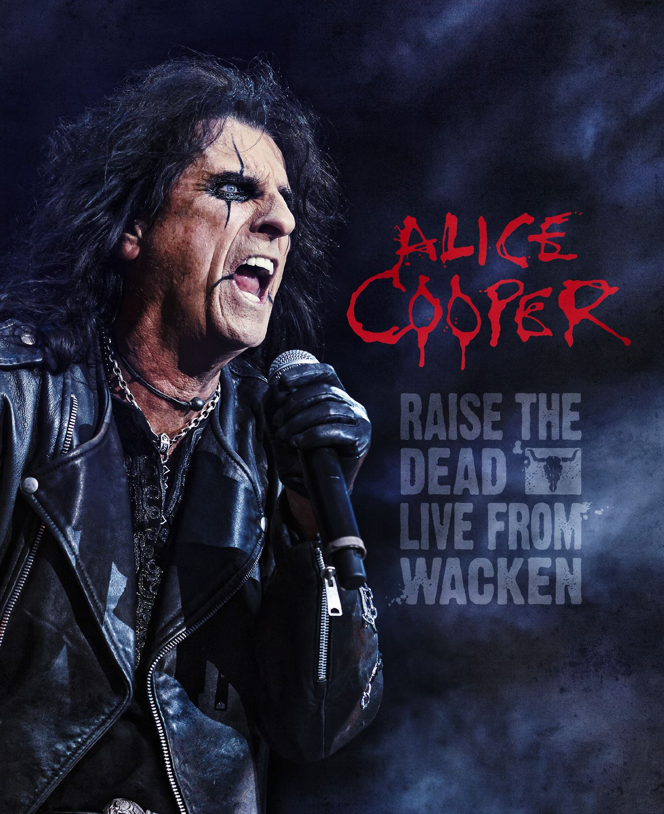 """DVD review ALICE COOPER """"Raise the dead - Live from Wacken"""""""
